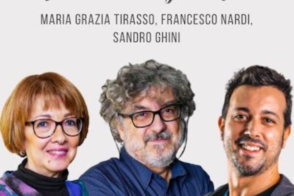 La voce e il suo potere – con Maria Grazia Tirasso, Francesco Nardi e Sandro Ghini