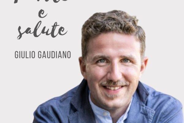 Comunicare il proprio brand usando il digital in modo consapevole – con Giulio Gaudiano