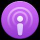 Parole e salute Apple Podcast